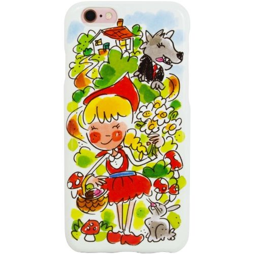 iPhone case 7 - Fairy Tale