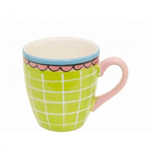 Mini Mug Green Small Talk 0,2L