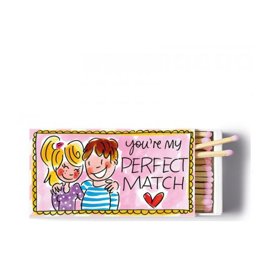 Matches You're My Perfect Match