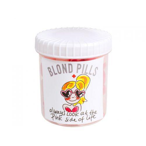 Pink Pills S
