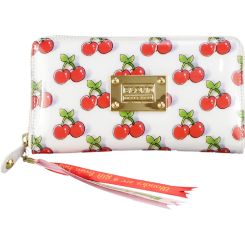 Purse Love you Cherry much