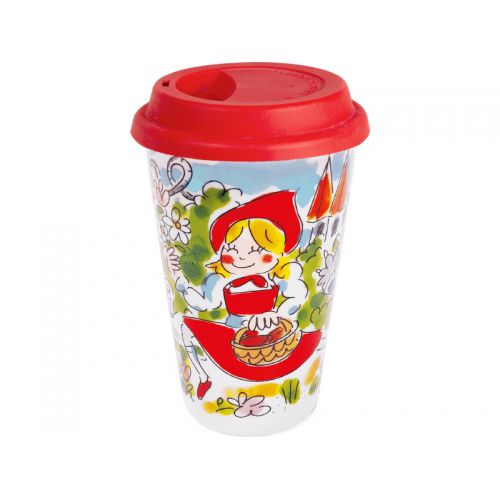 Coffee To Go Little Red Riding Hood 0,5L