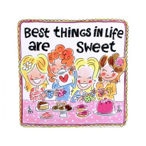 Blik Sweet