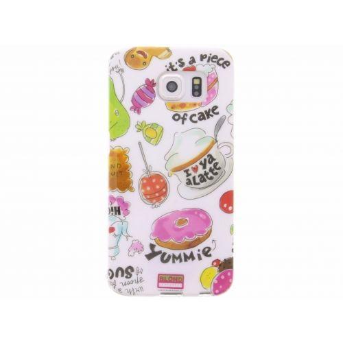 Samsung Galaxy case S6 - Piece of cake