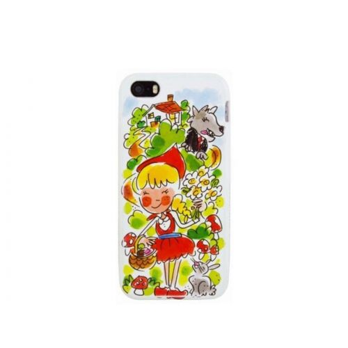 iPhone case 5/5s - Fairy Tale