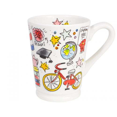 New - XL Mug Graduated