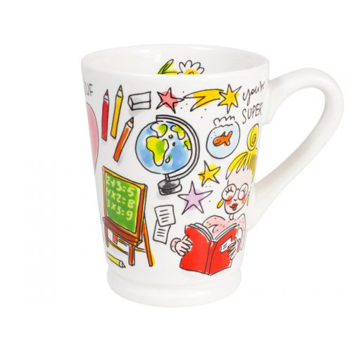 New - XL Mug Best Teacher