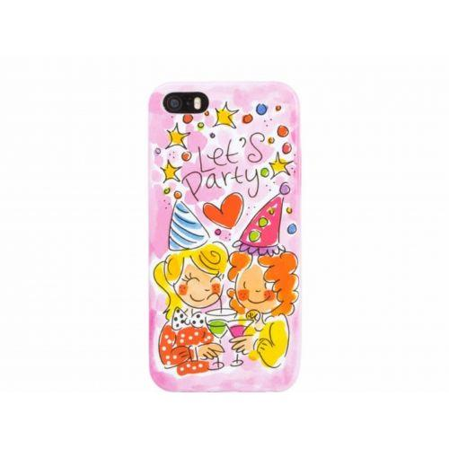 iPhone case 5/5s - Let's Party